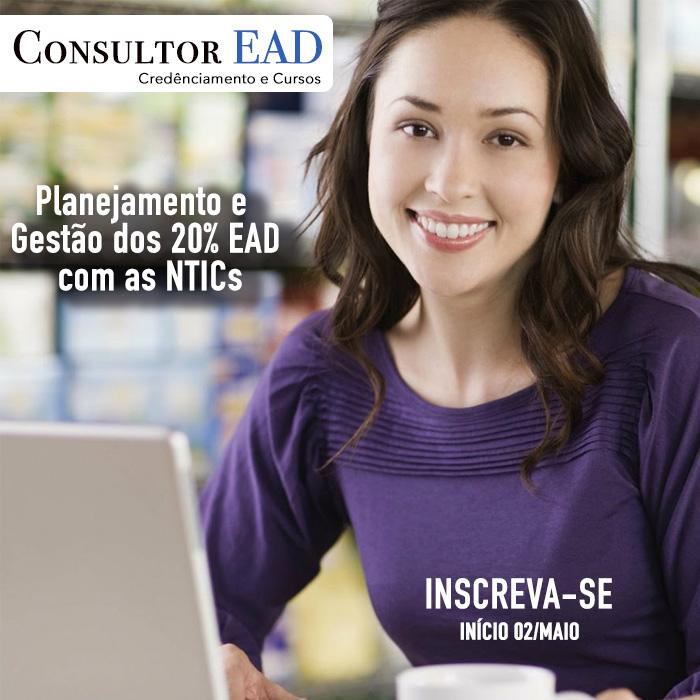 Consultor EAD